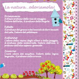 La natura… adoriamola
